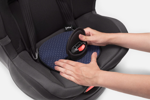 Filo's Tata Will Prevent Parents From Forgetting Babies In Car Seats - Ravzgadget