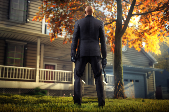 Hitman 3 Owners Will Not Buy Earlier Games To Play Their Maps - Ravzgadget