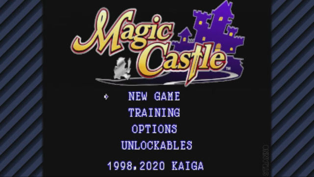 Forgotten PS1 Game 'Magic Castle' Finally Emerges Two Decades Later - Ravzgadget