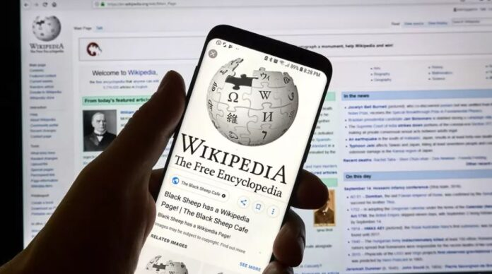 22 Real Facts You Probably Never Knew About Wikipedia - Ravzgadget