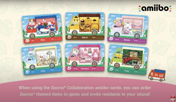 Animal Crossing: New Leaf Sanrio Collab Brings Hello Kitty Items Closer To You - Ravzgadget