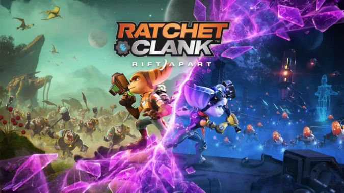 Ratchet & Clank: Rift Apart Hits PS5 On June 11th - Ravzgadget