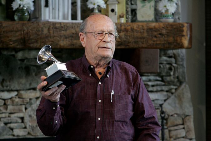 Pioneering Audio Inventor Rupert Neve Has Died At Aged 94 - Ravzgadget
