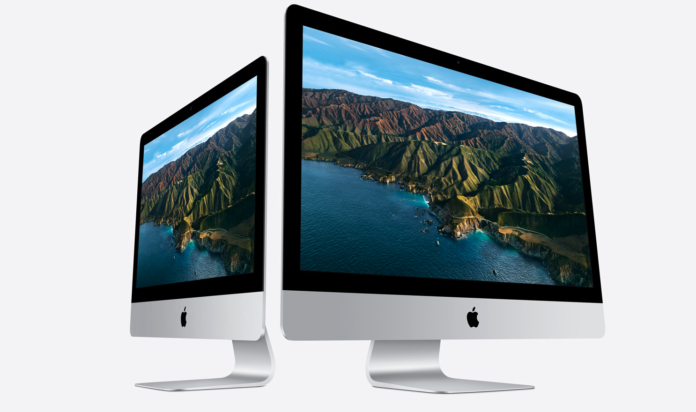 Apple Pulls More iMac Models Ahead Of Possible M1 Refresh - Ravzgadget