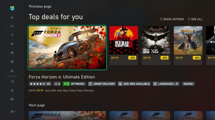 Xbox Language Tags Will Help You Find Games You Understand - Ravzgadget