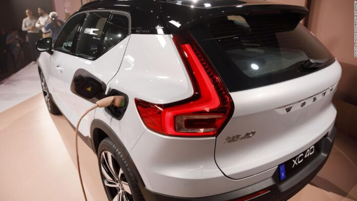 Volvo Will Go Fully Electric By 2030 And Only Sell Cars Online - Ravzgadget