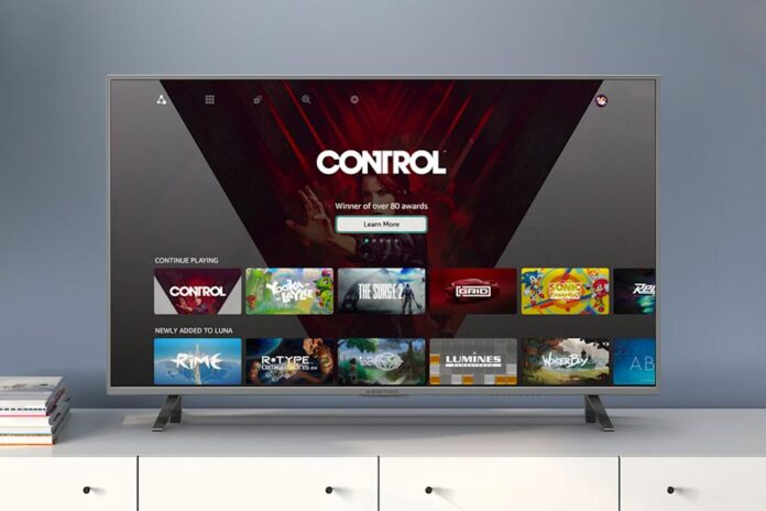 Amazon Luna 720p Streams Will Help You Play With Poor Connectivity - Ravzgadget