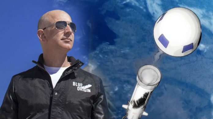 Blue Origin Secures FAA Approval For Its First Human Spaceflight On July 20th - Ravzgadget
