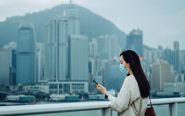 Google, Facebook, And Twitter Threaten Leaving Hong Kong Over Privacy Law Changes - Ravzgadget