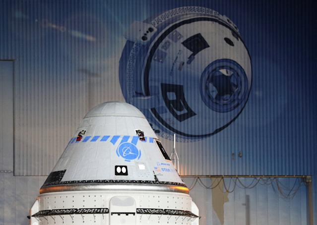 NASA Clears Boeing Starliner For July 30th Test Flight To ISS - Ravzgadget